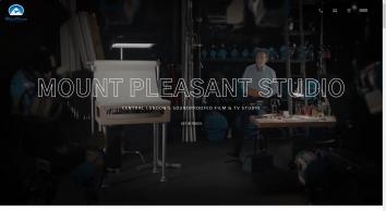 Mount Pleasant Studio