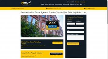 MOV8 Real Estate, Solicitors & Estate Agents
