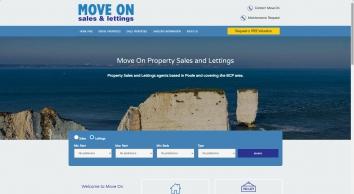 Move On, Poole