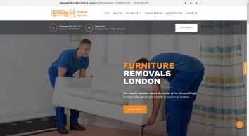 moving and packing experts