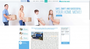 Relocation Service Moving to the UK Removal Company International Movers