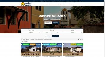 Mowlem Real Estate Agency, Ruse