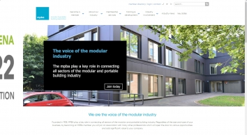 Modular & Portable Building Association