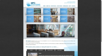 MPC Systems (North) Ltd