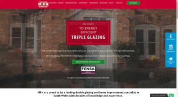 VEKA PVC Doors | PVC Windows | Conservatories - Cardiff Swansea - MPN Windows