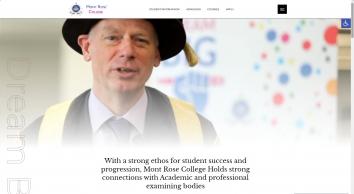 Business Management Courses London | Mont Rose College