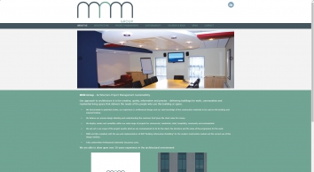 Mrm Architectural Services Ltd