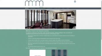 Mrm Architectural Services Ltd