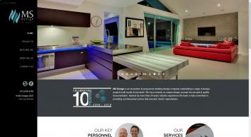 MS Design Pty Ltd