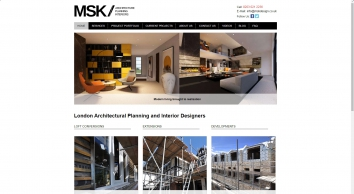 MSK Design Ltd
