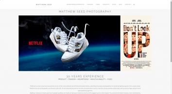 Matthew Seed Photography