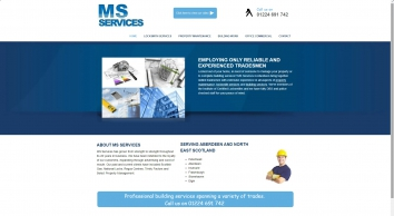 MS Services