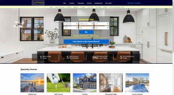 Indianapolis, Indiana Real Estate, Houses & Homes for Sale | M.S.WOODS