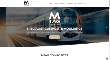 MTag Composites Ltd