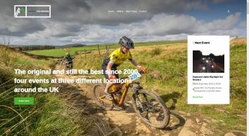 John Lloyd Racing Events Ltd
