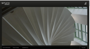 M Tech Engineering, Nottingham - M-Tech Engineering Leading Staircases