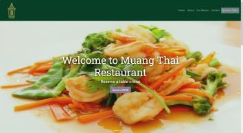 Muang Thai Restaurant