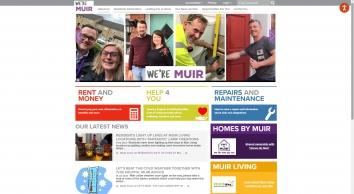 Muir Group, Lettings Team