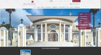 Mulberry Real Estate, Gibraltar, GX11