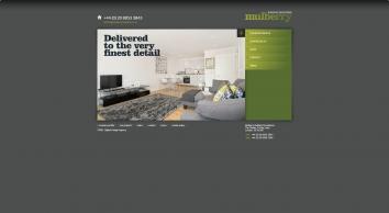 London Property Development & Renovations // Mulberry Building Developers