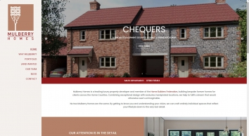 Mulberry Homes (Churt) Ltd