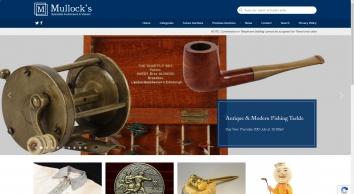 Mullock\'s Specialist Auctioneers & Valuers