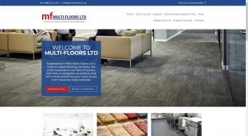 Multi-Floors Ltd