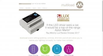 Multiload Technology