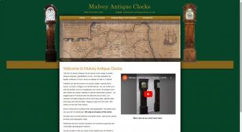 Mulvey Antique Clocks
