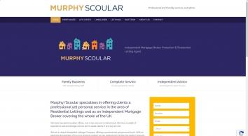 Murphy Scoular