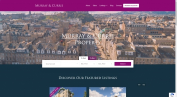 Murray & Currie Ltd