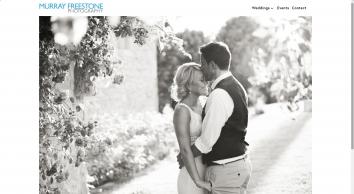 Murray Freestone Hampshire Wedding Photographer