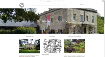 Museum In The Park