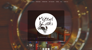 The Mussel & Crab