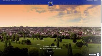 Muswel Hill Golf Club