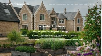 Mathewson Waters Architects