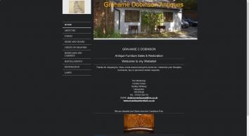 Graham Dobinson Antiques