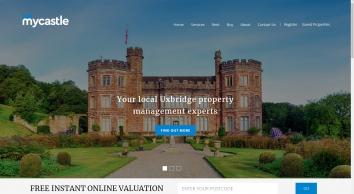 MyCastle   Uxbridge Property Management and Estate Agency