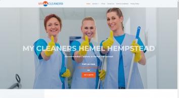 My Cleaners Hemel Hempstead in Hemel Hempstead   Reliable Cleaning Services