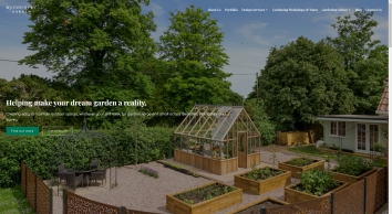 My Country Garden Design Solutions