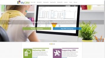 MyCRM Ltd