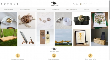 MyGiftGenie | Luxury Gifts For All Occasions