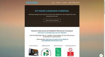 My House Clearance