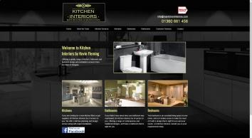 Kitchen Interiors Within Scottish Strove Centre