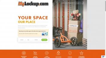 My Lockup Limited, Darlington