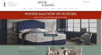 Mylor & Mawes