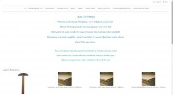 Mosaic Workshop Ltd