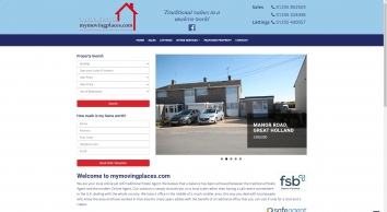 Moving Places Estate Agents