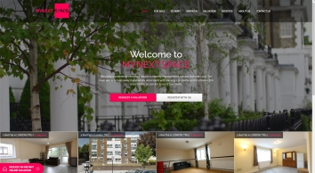 MYNEXT.SPACE - Estate & Letting Agents