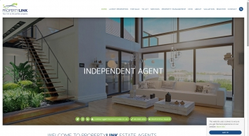 Property Link - Propertylink is an innovative property management and sales conveniently located in the heart of Wembley